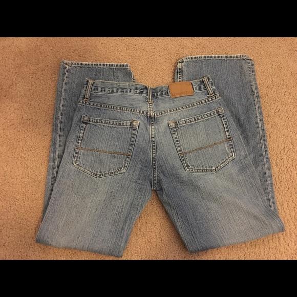 b448d2444da Jeans | Mens Aeropostale Vintage Bootcut 3232 | Poshmark